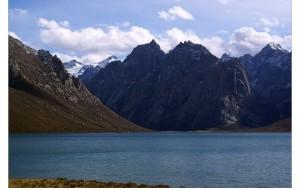 【年保玉则图片】带着跳跳去旅行之—游走川西甘南藏区,青海年宝玉则