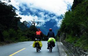 【川藏南线图片】骑车去拉萨--(318骑行记 连载中.....)