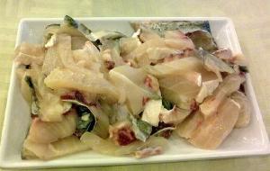 海口美食-大嘴鱼乡