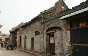 【许昌图片】我的三千五百公里自驾游第一站------神垕古镇