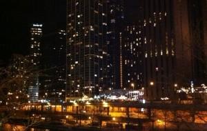 【芝加哥图片】风城——芝加哥