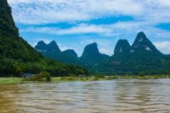 桂林跟团游之--游漓江