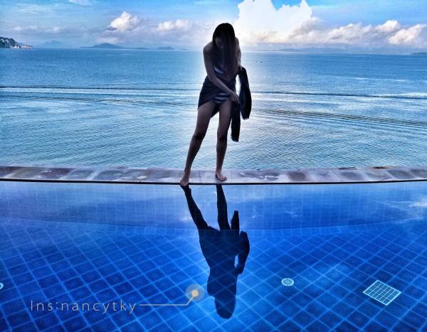普吉岛斯米兰群岛-不舍繁花似锦的海底迷宫 惊