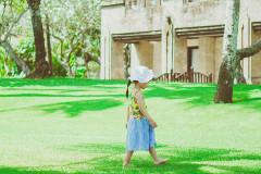 用小脚丈量世界——腻在酒店的巴厘岛亲子之旅(洲际、野生动物园、考曼卡猴子森林酒店)