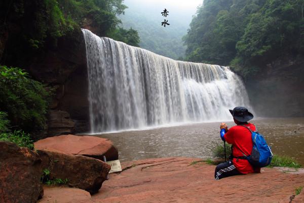 6米.远观,恰似银珠织帘传世谷中,与十丈洞瀑布相映成趣.新王者垂挂手游攻略图片