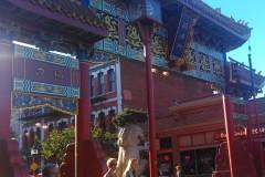 温哥华一游(6):维多利亚市(Victoria City)之三