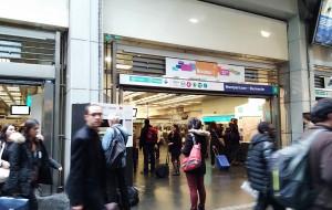 【图卢兹图片】第五天 巴黎到图卢兹  地铁上差点被偷包