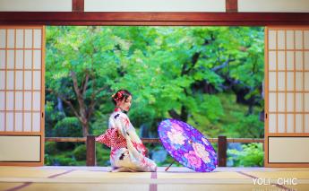 京都 宝藏纪念