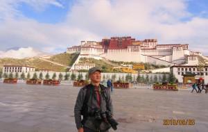 【工布江达图片】自驾游记---2016年秋天(魅力中国--西藏行二(西藏部分))