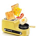 多功能面包机