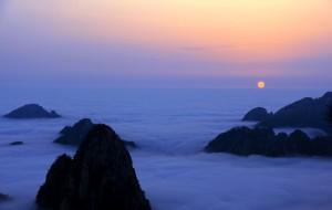 【宏村图片】爱是天时地利的迷信--黄山纪行