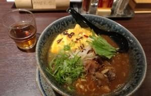 札幌美食-一粒庵