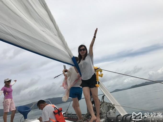 7月北京出发-泰国普吉岛亲子游攻略