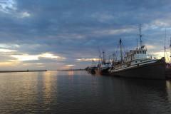 温哥华一游(1):渔人码头