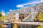 俄罗斯圣彼得堡夏宫/彼得宫门票/夏宫下花园(免排队购票)