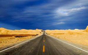 【天山图片】西域之冲,河西走廊,天境祁连(青海甘肃西北大环线)