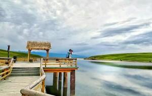 【独山子图片】大美新疆‖奇葩之旅,把新疆的美景穿在身上