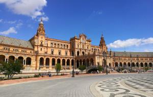 【西班牙图片】西班牙旅行图记——三大西班牙广场掠影