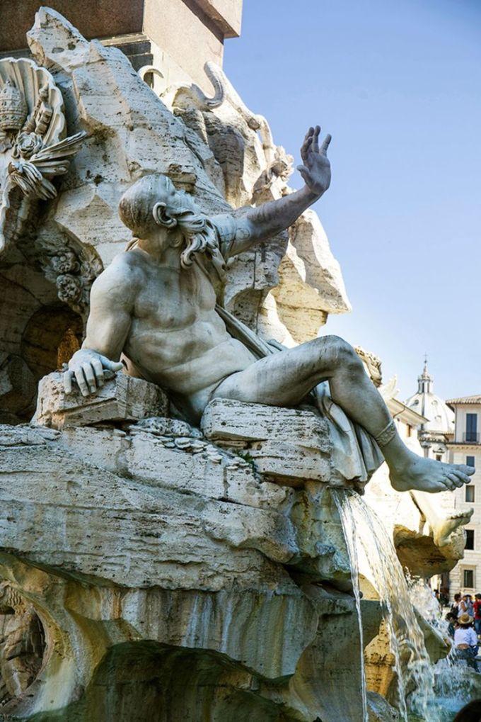 走进西欧 六 永恒古罗马