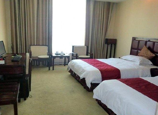 桑植银海大酒店