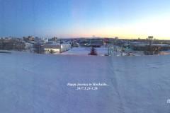 2017.1.23-28之初见北海道~Happy journey in Hokkaido...