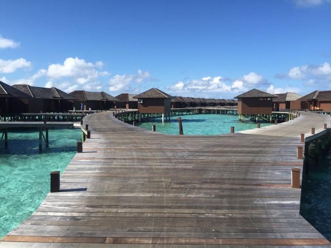 马尔代夫神仙珊瑚岛6天四晚