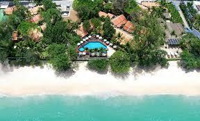 泰国拟在20个海滩试点禁烟 违者将面临监禁或罚款