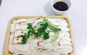 亚丁美食-藏乡菌庄
