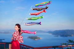 【蜂首纪念】日本   在山与海的彼端 • 关西以西的人文记忆