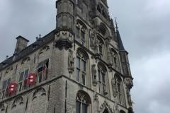 荷兰小镇-Gouda 豪达