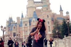 上海迪士尼一日游