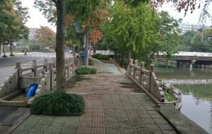 【如皋图片】万寿桥