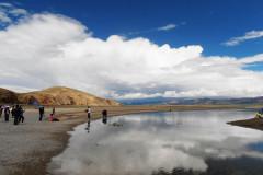 暴走在大西北的暑假之:西藏