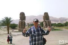 埃及土耳其十八天探险之旅...卢克索风景随拍