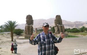 【埃及图片】埃及土耳其十八天探险之旅...卢克索风景随拍