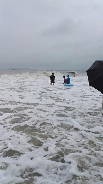 乳山威海海边7天自驾亲子休闲游