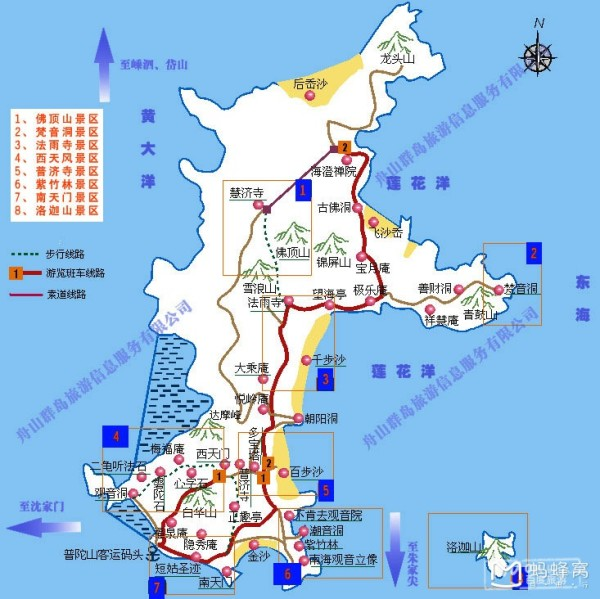 乌镇分为东栅(zha 4声)西栅两个景区,中间有免费的大巴提供乘坐.图片