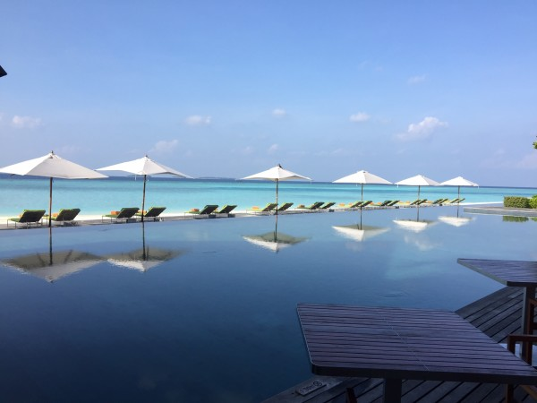 马尔代夫——anantara kihavah villas (akv岛)