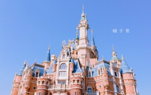 【上海迪士尼图片】上海迪士尼冬日超详细吃住行玩攻略,狂刷18项、二刷热门项目攻略