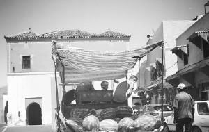 【卡萨布兰卡图片】#我的2017#去摩洛哥!带上电锅、擀面杖和俩娃十六天自驾游