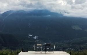 【哈巴雪山图片】哈巴村--在云阶中重新认识度假模式