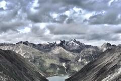西藏 -  山南