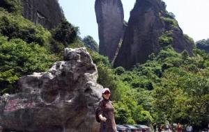【新宁图片】崀山,中国最美丽的丹霞地貌。