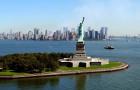 下单30秒内出票   纽约自由女神像60分钟环岛游船  (限时立减/可升级帝国大厦+大都会博物馆套餐/即时确认/特价电子票/扫码登船/全景拍摄)