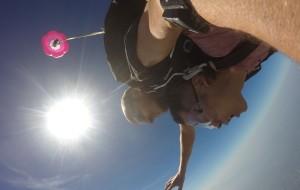 【罗定图片】国内跳伞初体验之广东罗定
