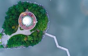 【威海图片】『独家』威海海中岛的惊喜与小确幸!小朋友绝对不能错过,大朋友更不能错过的市中心世外桃源!
