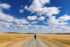 深秋东蒙自驾,寻找内心向往已久的天堂