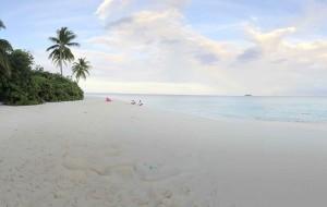 【马累图片】马尔代夫鲁滨逊Robinson非漂流记——因吵架而引发的说走就走的麻袋之旅,7天5晚亲子欢乐颂!