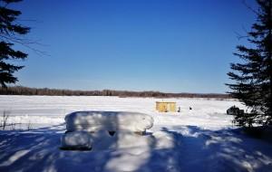 阿拉斯加娱乐-chena lake recreational area