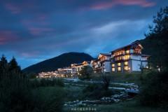 神的孩子都要去西藏!我在林芝工布庄园希尔顿酒店度假